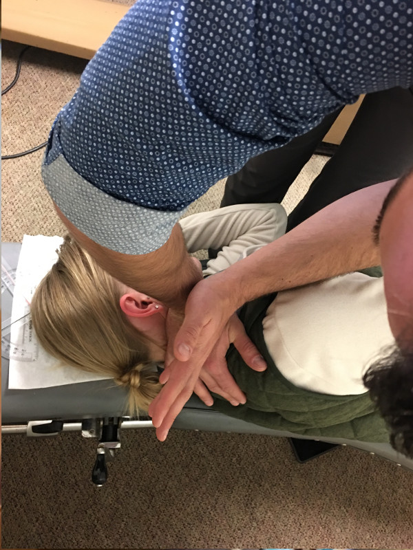 Blair Chiropractic Services Boise ID