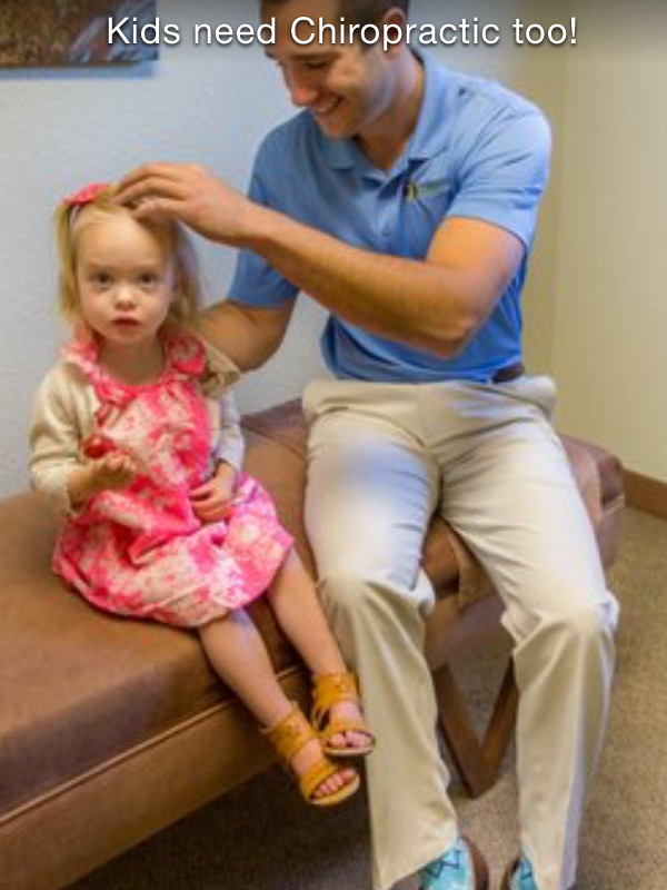 Kids Chiropractic Care Boise ID