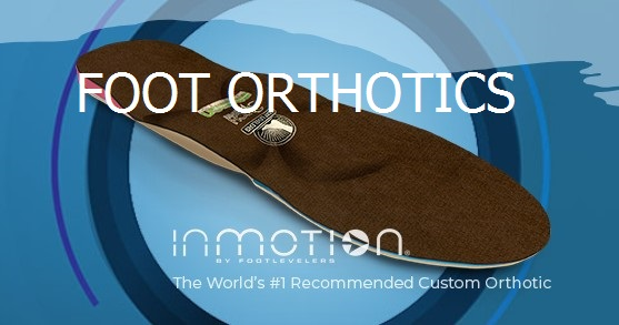 Custom Foot Orthotics Boise Idaho