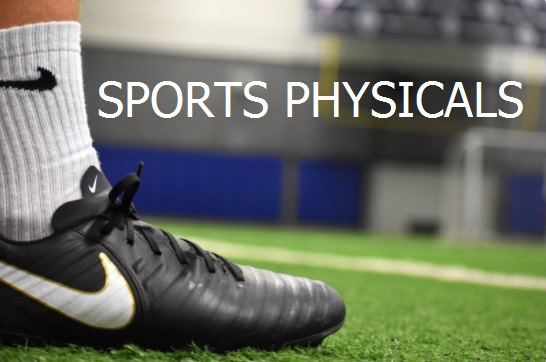 Sports Physicals Boise Idaho
